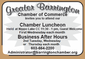 Barrington Chamber