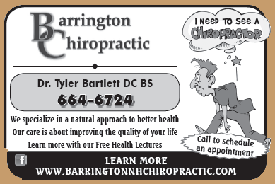 Barrington Chiropractic
