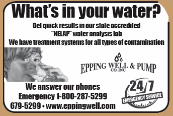 Epping Well & Pump