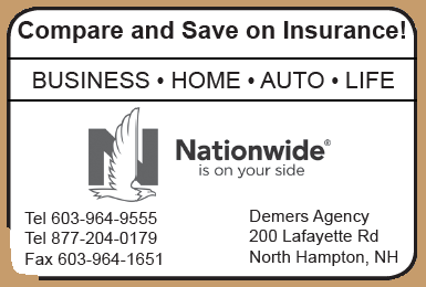 Nationwide- Demers Agency
