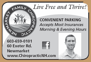 Newmarket Family Chiropractic