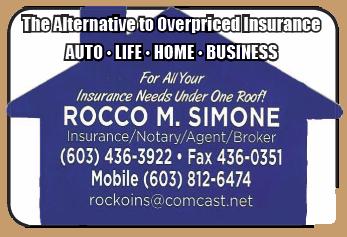 Simone Insurance Agency