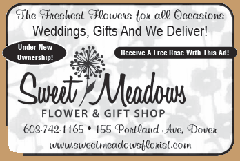 Sweet Meadows Flower Shop