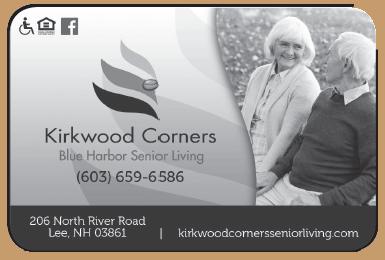 BHSL Kirkwood Corner