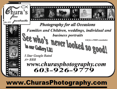 Churas Photography