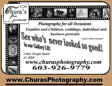 Churas Photography