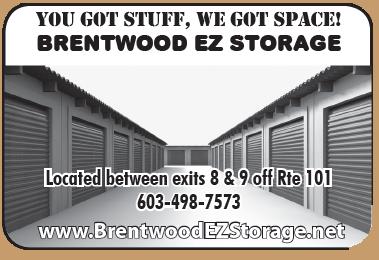 Brentwood EZ Storage