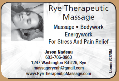 Rye Therapeutic Massage