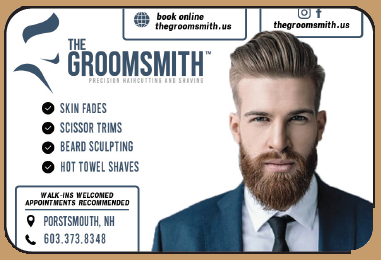 The Groomsmith
