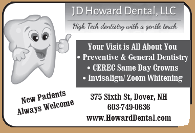 JD Howard Dental