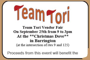 Team Tori